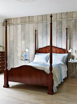 Furniture Collection: country Bedroom by Titchmarsh & Goodwin