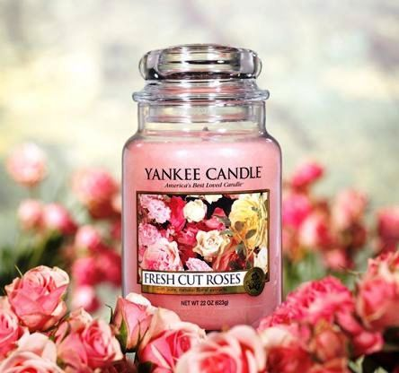 Yankee Candles available exclusive at Beach House Interiors & Homeware.