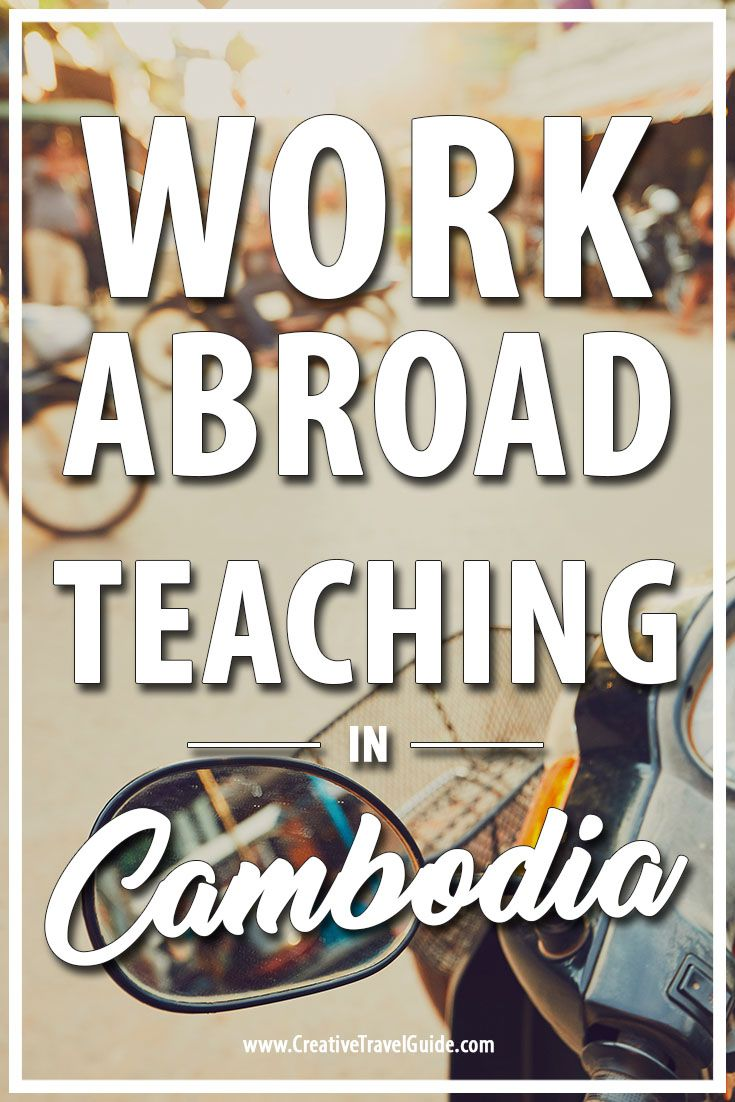 Mikayla from Mikayla Jane Travels talks to us about her amazing time teaching in Cambodia - including an insight into a typical day teaching and the cost of travel and living in Cambodia.
