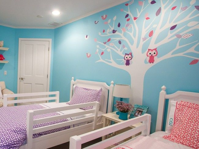 Rooms For Girl best 25+ twin girls rooms ideas on pinterest | twin girl bedrooms