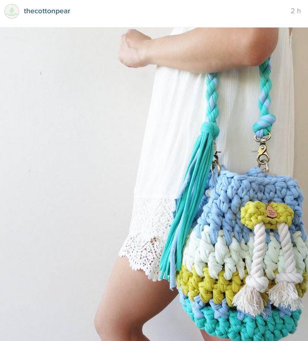 Mejores 100 imágenes de CROCHET en Pinterest | Punto de crochet ...