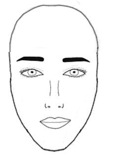 In this edition in the Facial Shapes series, we will be looking at the Oblong face. This shape is also called the Long face and is characterized by a long high forehead flowing into cheekbones that…