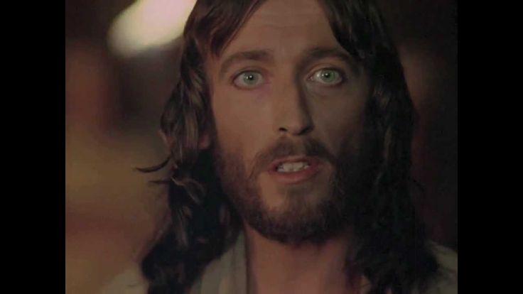 Gesù di Nazareth - Il Figliol Prodigo - YouTube