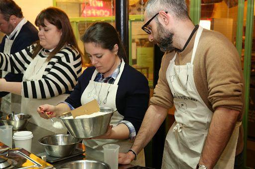 HomebakersCB - Pasta Madre Day 2015