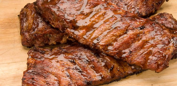 How to cook pork ribs - Stemmler's Meat & Cheese BBQ Rub and a Southwestern BBQ Sauce sounds really good