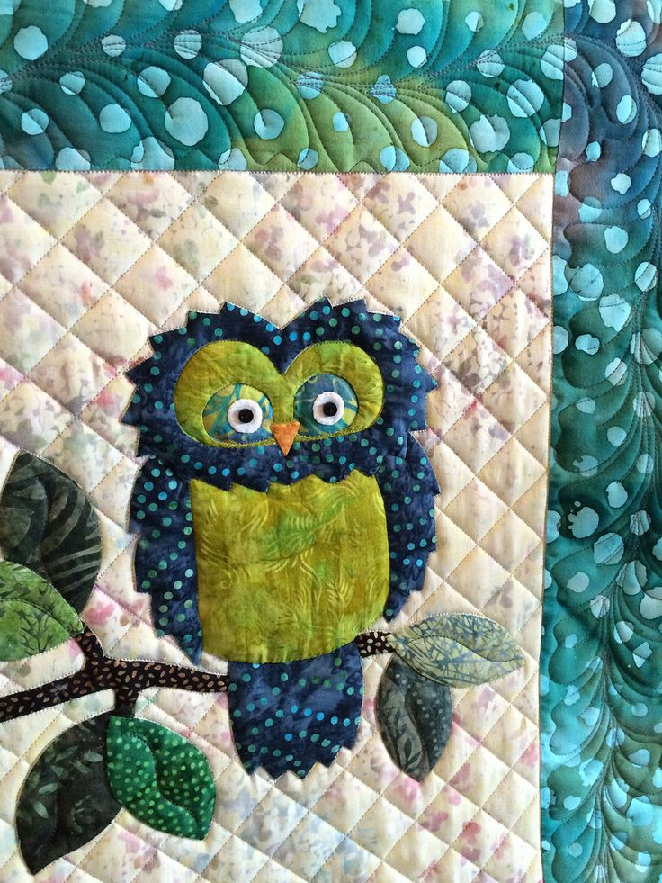 Best 25 Owl Quilt Pattern Ideas On Pinterest Owl Quilts