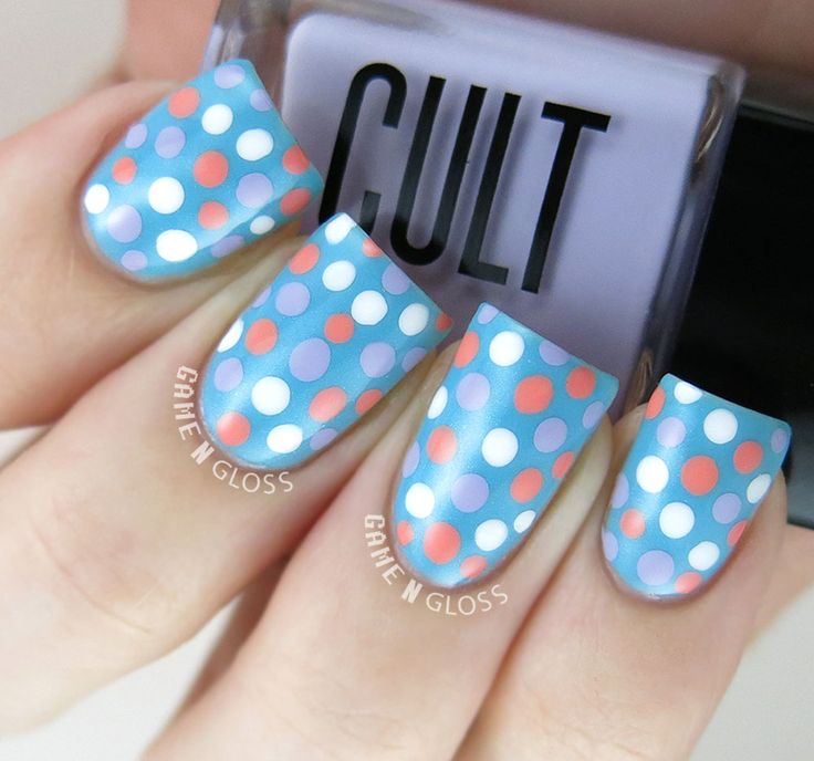 374 best game n gloss my nail art images on pinterest nail fun and pretty nail design for springsummer dotticure ig gamengloss prinsesfo Choice Image