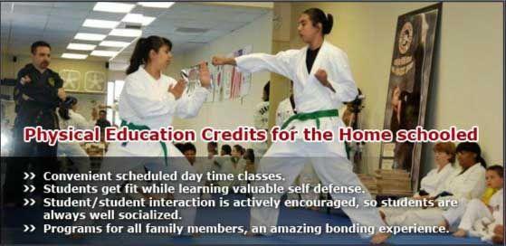 taekwondo classes for teens Northridge