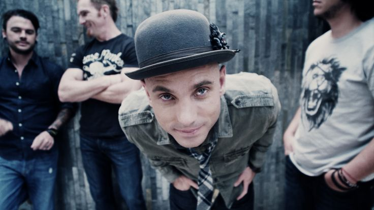 The Parlotones out of Los Angeles, CA #featuredonreverbnation