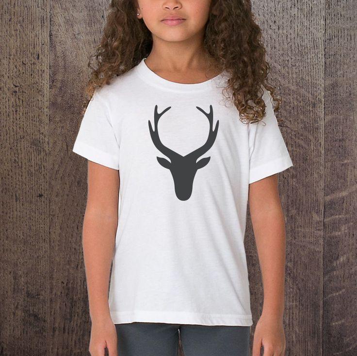 Deer | T-Shirt | Kids