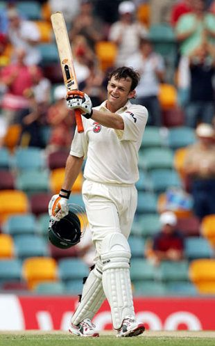Adam Gilchrist was the symbolic heart of Australia's steamrolling agenda and the most exhilarating cricketer of the modern age