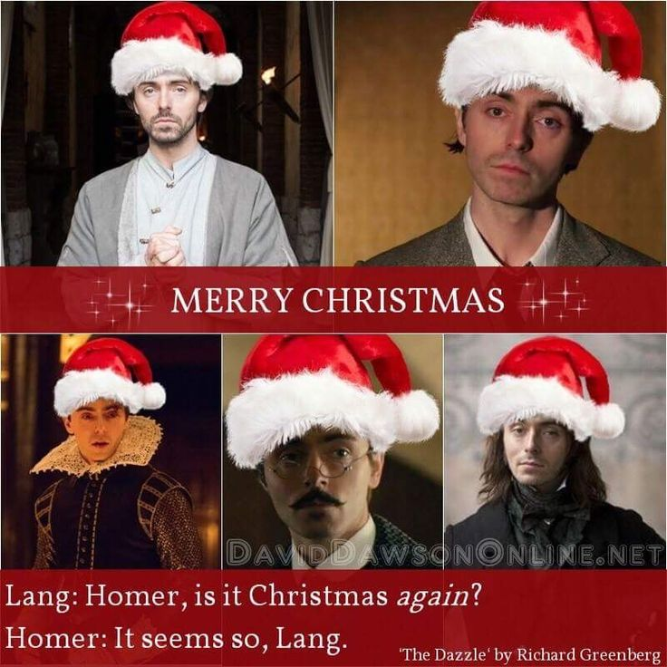 It's Christmas Eve!  May we wish you a wonderful Christmas and a splendid New Year!   Thanks to our Facebook admin Renate for our marvellous advent calendar😘