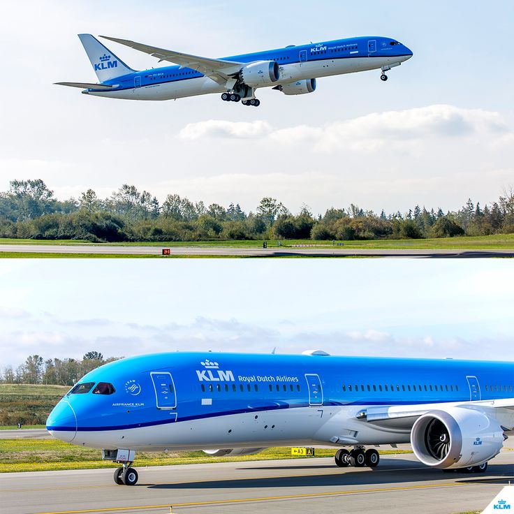 As you're reading this, we're preparing to fly the brand-new Boeing 787 Dreamliner to Amsterdam. I'd like to tell you what it's like to pick up a new plane.