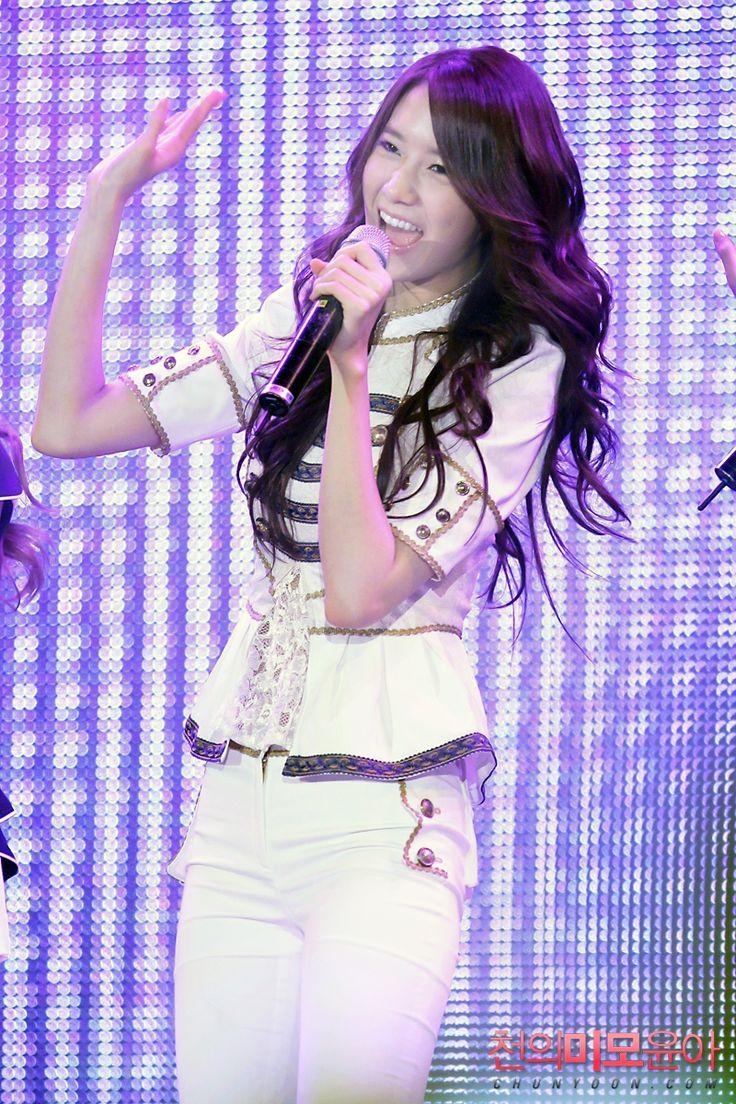 SNSD's Yoona, The Boys era | Goddess Im Yoona
