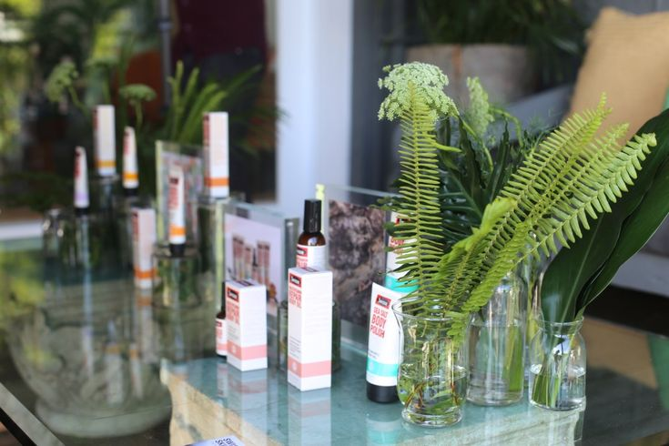 are natural skincare products worth it? : swisse