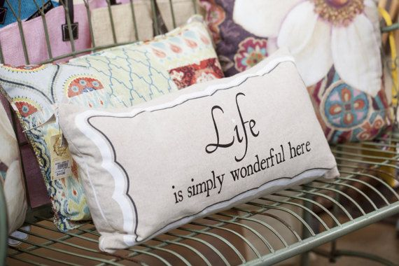 $39 Welcome Home pillow,welcome  sign,linen pillow,message pillow,pillows with words, housewarming pillow, new marraige pillow,wedding giftwelcome home sing,welcome home pillow,wedding present,housewarming gift,gift for Mom, shabby chic pillow,linen pillow,family quote, families, wedding gift, gifts for her, Mothers Day gift, gift for Mom, new home gift, welcome decal, pillows with words, word pillow, message pillow, inspirational pillow, motivational pillow, linen pillow, tan pillow…