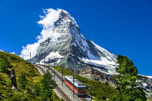 12 Top-Rated Tourist Attractions in Switzerland | PlanetWare
