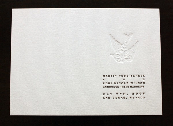 wedding announcement by Paper Monkey Press.Do, Diy Letterpresses, Invitations, Monkeys Press, Ainda Vou, Paper, Northwest, Deste Para, Coast Art