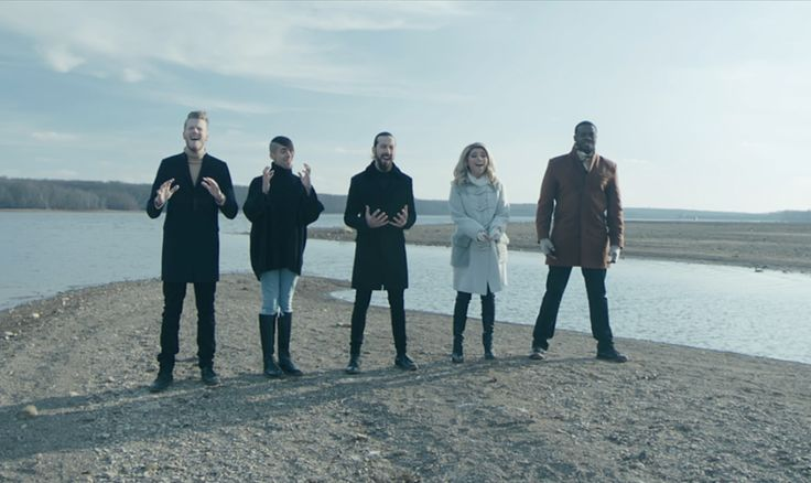 """Pentatonix New Holiday Album """"That's Christmas To Me"""" Out Now! http://smarturl.it/PTXtctmiT?IQid=fbshare"""