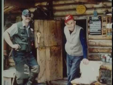 Twin Lakes Cabin - Alaska - YouTube