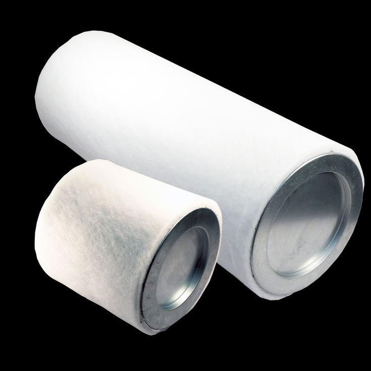 Vážení zákazníci, rozšiřujeme pro vás nabídku o nové produkty a to o #uhlíkové #filtry pro zachytávání nežádoucích pachů. #VENTILATORYcz Více na http://www.ventilatory.cz/uhlikovy-filtr-do-potrubi-_ventilator_-2311.html