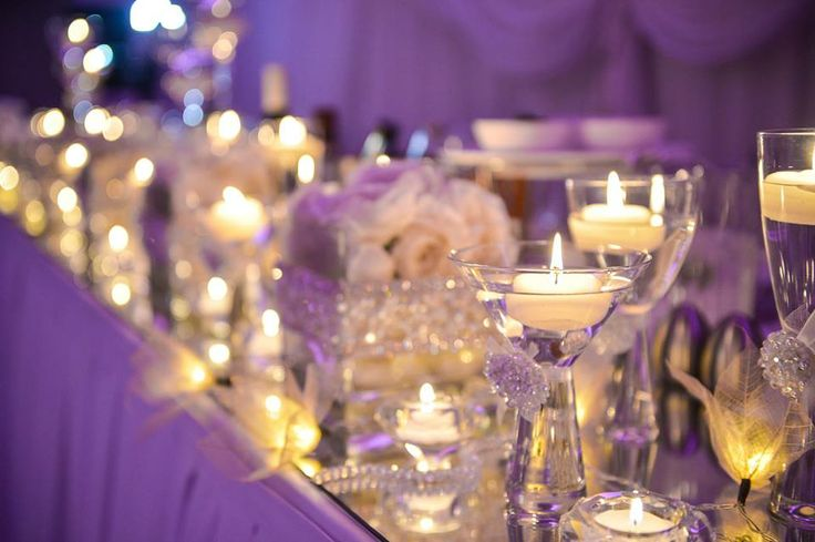 """Exquisite Bridal Table Styling with our hand made """"Diamonds & Pearls"""" Collection Hire enquiries info@elanakweddings.com.au"""