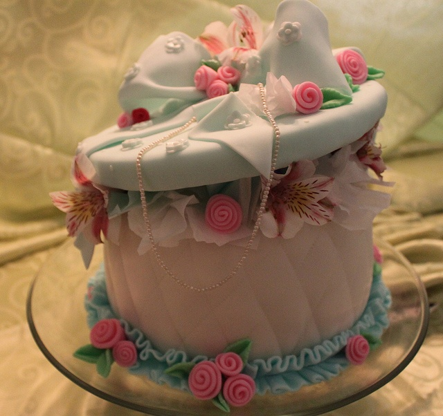 Mothers Day Cakes Decorating Ideas