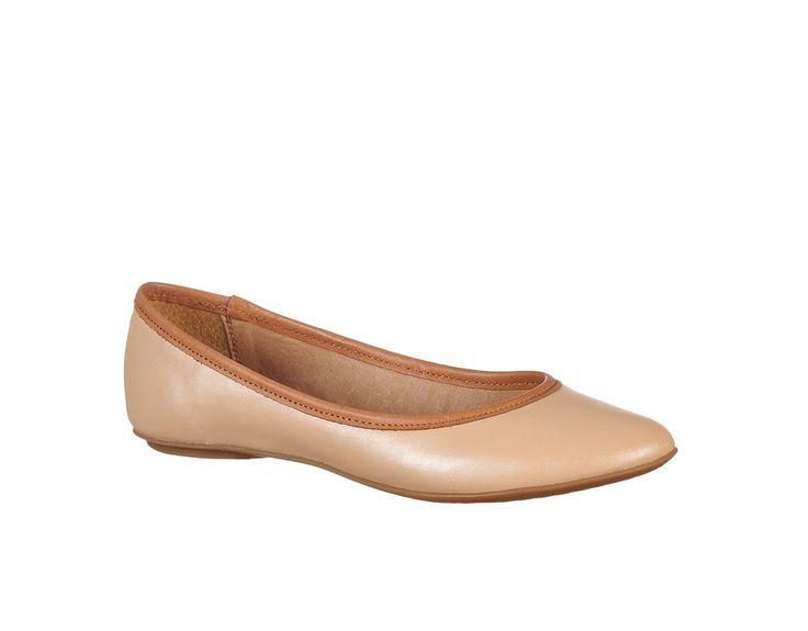 Balerini de dama - Pantofi Marca Bonneville.