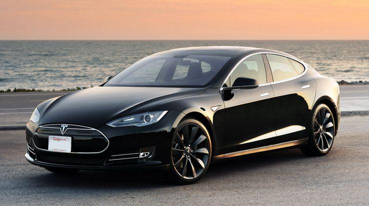 Tesla Model S, une voiture électrique à la puissance hors du commun http://journalduluxe.fr/tesla-model-s/