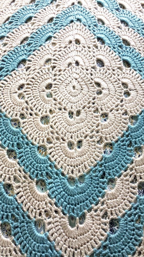 images about CROCHET- AFGHANS on Pinterest Afghans, Crochet afghans ...