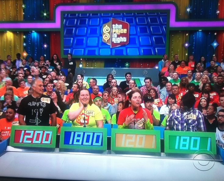 the price is right - Google Search