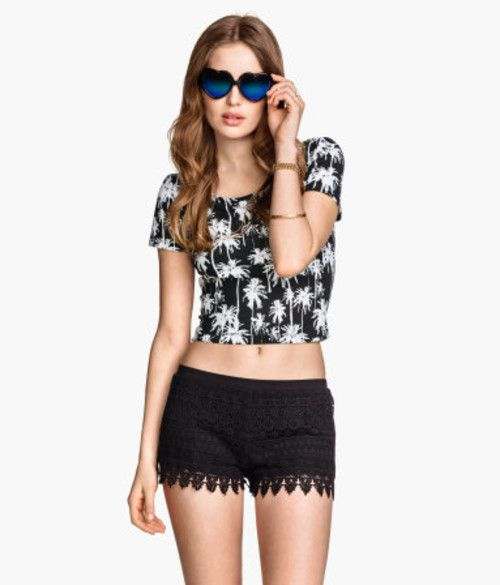 Up to 60% off H&M Favorites!