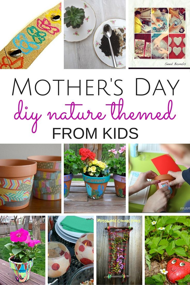 168 best mother 39 s day ideas images on pinterest mother 39 s for Homemade mothers day gifts from toddlers