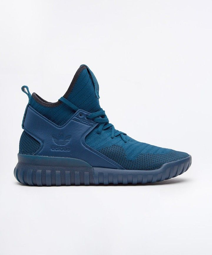 adidas Tubular X Primeknit Trainer at ShopStyle