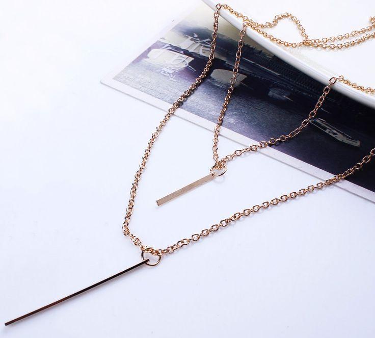 2 Layer Chain Bar R35.65