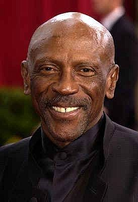 Louis Gossett, Jr. - May 27, 1936
