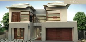 House Plan - David Reid Homes - Sepang 4 bedrooms, 3 bath, 346m2 #building #architecture #davidreidhomesaus