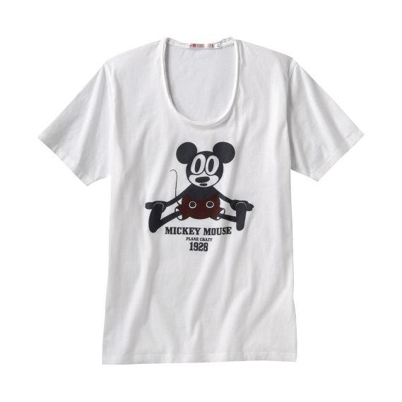 MEN DISNEY PROJ Graphic Short Sleeve T Shirt W