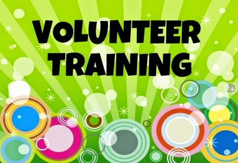 An Inside Look at Our Children's Ministry Volunteer Training ~ RELEVANT CHILDREN'S MINISTRY