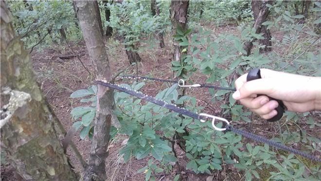 Survival Hand Chain Saw