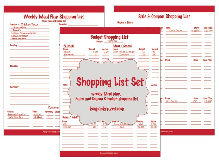 12 best menu template images on Pinterest Crafts, Healthy eating - lunch menu template free