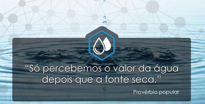 Crise Hídrica: A falta de água pode interromper sua produção, encarecer seus insumos, afugentar seus clientes e prejudicar a sua marca. Agora é a hora de agir e preparar-se para esta nova realidade, mas mais que isso, é necessário um conhecimento da real situação na qual sua organização esta inserida. Você tem algum Plano B? Nós temos: http://treeintelligence.com/water-crisis/ #crisehídrica #crisedaágua #faltadeágua #escassez #gestãodecrise