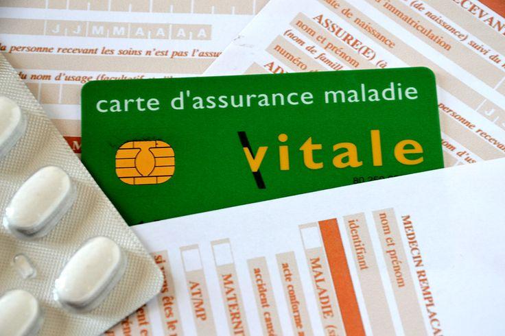 Santé : suspension du tiers payant généralisé