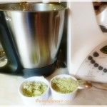 Thermomix is a fantastic tool for preparing raw foods