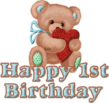 first birthday quotes | Withernwick Village Website