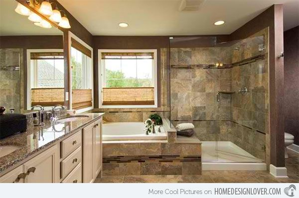 Plum bathroom countertop ideas http://www.jambic.com/luxury-bathroom-countertop-ideas/