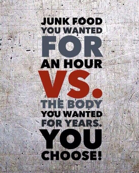 You choose.