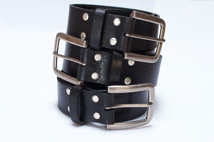 Signature 40mm Wenska leather goods jean belt in back. #vegtanned #belt #wenskaleathergoods #wlg #ladyleathermaker #polishdesigner #handcrafted #leathergoods