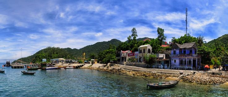 Visiting Cu Lao Cham Island: Hoi An weather