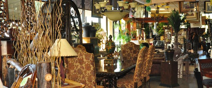 Deja Vu Furniture Consignment Places To Check Out